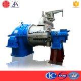 18 MW Compact Condensing Steam Turbine (BR0407)
