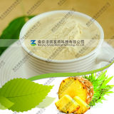 Factory Price No Pigment Freeze Dried Pineapple Powder