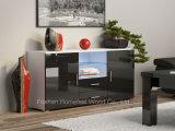 Modern Living Room Furniture Sideboard Cupboard Cabinet (HF-EY08023)