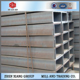 Steel Company Supply Channel Steel Using in Steel Building