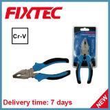 Fixtec Hand Tools Combination Pliers