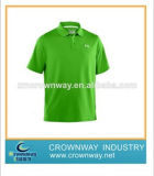 Mens Custome High Quality Golf Shirt with Competitive Price