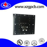 4-Layer Black Oil PCB for Popular Charging Pile