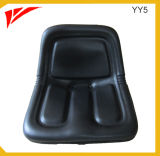High Back Garden Tractor Seat with Draining Holes