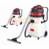 90L Multifunction Commercial Wet and Dry Vacuum Cleaner 100cm Height 220V, 110V (SHL-VC902)