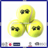 OEM Tennis Ball for Pet Playing Use with High Quality