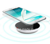 Mini Qi Wireless Charger Inductive Mobile Phone Charger for Samsung S6 S3 Note2 LG Nexus 4 Nexus 7 2g Nokia Lumia 920 820
