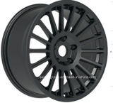 Hot Design Staggered Alloy Wheel for Rotiform