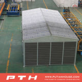 2015 New Project Steel Structure for Prefabricated Warehouse Building