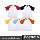 100% Polyester T-Shirt (JA801)