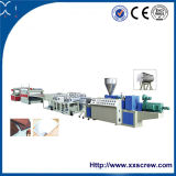 Xinxing Brand PVC Profile Extrusion Machinery