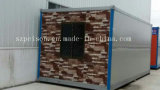 Color Steel Mobile Prefabricated/Prefab House for Hot Sale