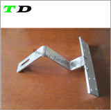 Stainless Steel Stamping Solar Tile Bracket