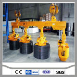 Mechanical Steel Plate Slab Lifter, Clamps