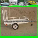 Light Quality High Quality 1.9X1.4m ATV Trailer (CT0089A)