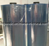 PVC Clear Film Bag Film Packaging Material Supplier