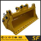 PC78 Four in One Bucket Fit for Komatsu Excavator, Komatsu Attachment