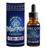 USA Standard Tobacco Extract E Liquid Natual Concentrated Litchi Flavor 10ml/20ml/30lml E-Liquid for Ecigs