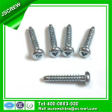 2.6mm Pan Head Self Tapping Trigonal Drive Self Tapping Screws for Toy