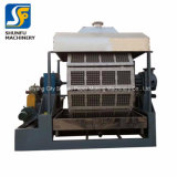 Automatic Drying Egg Tray Machine Production Line1000-2000PCS/H