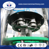 Electric Driving 8000bph Glass Bottled Beer Capping Machine for 26.5mm
