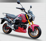 ′little Honey′ 150cc Gas Cute Mini Motorcycle for Sale
