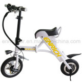 10 Inch 2-Wheel Mini Folded Electric Scooter for Adults