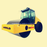 14ton to 22ton Wheel Drive Vibratory Compactor Roller