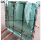 6mm-18mm Toughened Glass Orignal Glass Sheet
