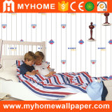 Eco-Friendly Home Decorative Wallpaper for Kids Room