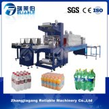 Automatic Heat Shrink Wrapping Packing Machine in Packing Machine