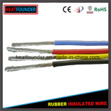 Wholesale 200 Degrees Single Compact Strand Silicone Electrical Wire