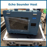 HD370 Single Frequency Echo Sounder Underwater Depth Measuring Device