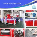 plastic film recycling/plastic squeezing machine