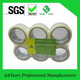 Hot Melt Adhesive Tape Jumbo Roll