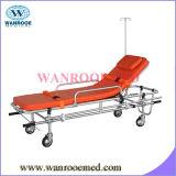 Low Position Aluminum Alloy Ambulance Cot