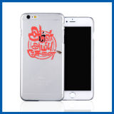 Clear Hard Cell Phone Accessories for iPhone 6 Case