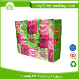 Recycle Promotion BOPP Laminated Non-Woven Bag for Shopping