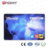 Made in China Rewritable RFID Public Transportation Card