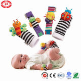 Baby Beloved Soft and Cosy Lamaze Plush Socks