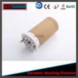 3300W Black Ceramic Heater Elements