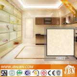 24′′x24′′ Ivory Nano Porcelana Floor Polished Tile (JS6822)