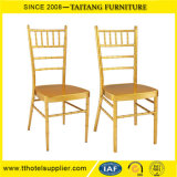 Popular Stackable Chiavari Wedding Chair Aluminum