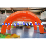 Inflatable Advertising Arch/Oxford Cloth Inflatable Arch/Inflatable Double Arch