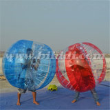 Outdoor Body Bumper Ball, 1.7m Dia PVC Soccer Bubble D5039