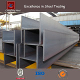 Hot Rolled Welding H Section Steel (CZ-H66)