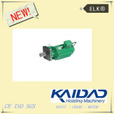 Hot Sales 0.75kw Crane Motor with Buffer
