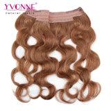 Color #10 Brazilian Flip in Hair Extension