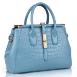 Fashion Ol Lady Bag Women Leather Handbags for Business