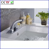 DC Power Automatic Sensor Faucet Cold Only (QH0101C)